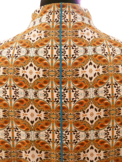 Ottomani kacket close